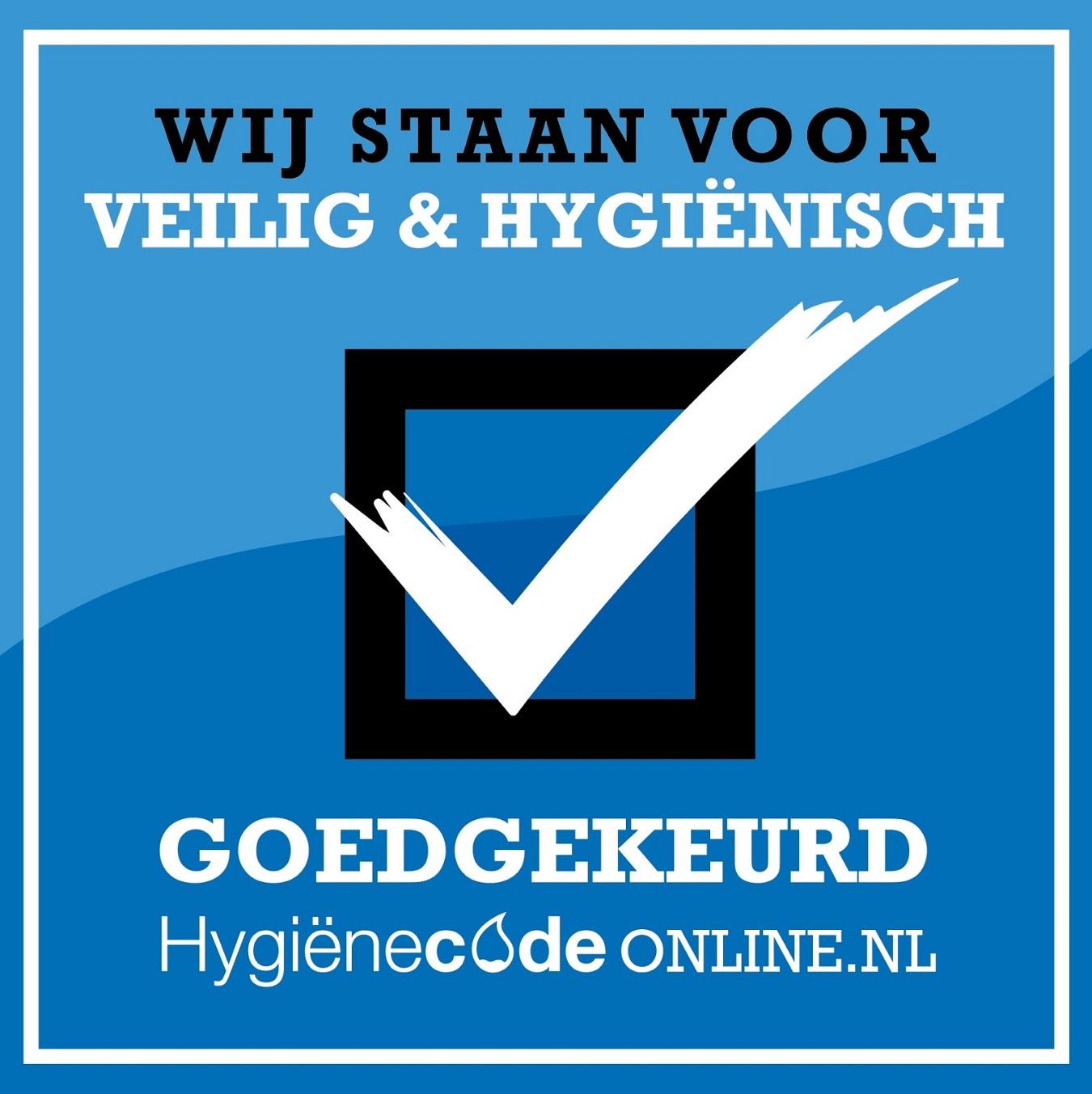 Hygiëne en Hygiënecode Online