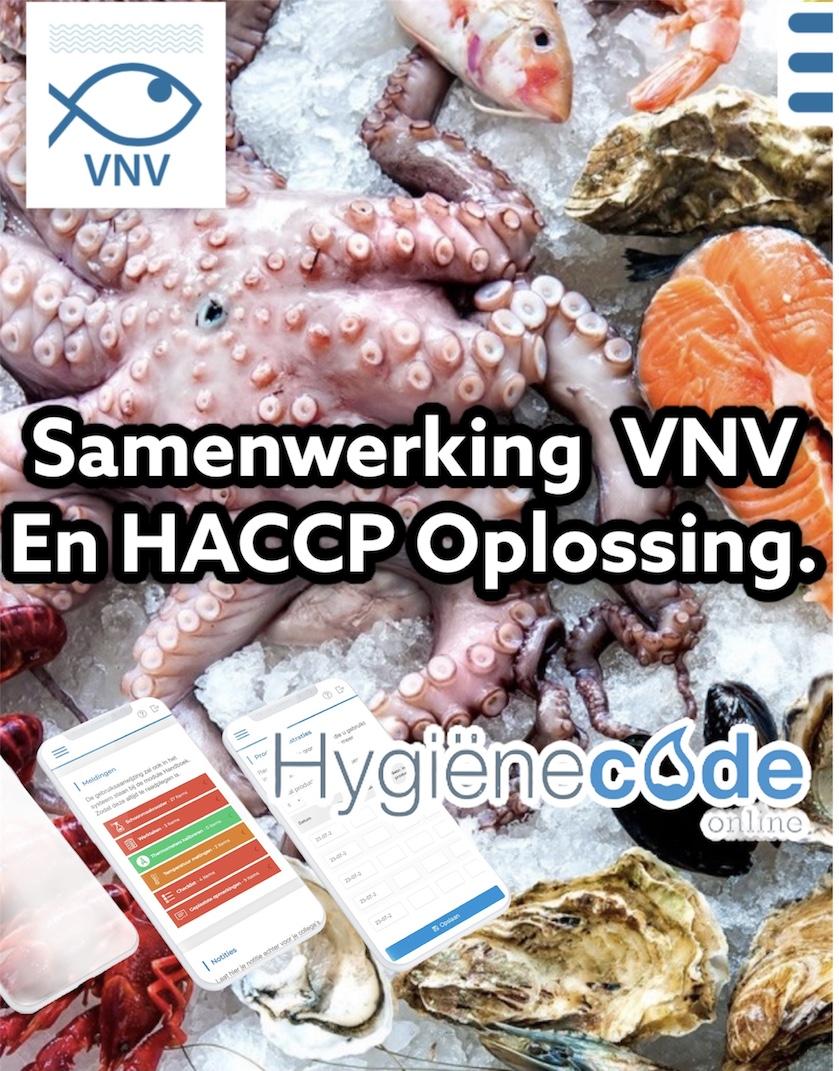 VNV en Hygienecode online